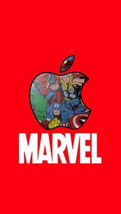 Marvel iPhones