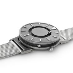 Bradley Classic // Mesh - Sexy AND ADA?  I. Could. Die.
