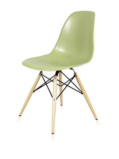 Mid-Century Eiffel Dining Chair at MYHABIT