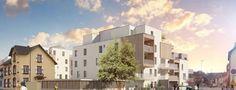Schiltigheim:   Situé au sein d'un éco-quartier, ce programme vous propose des appartements du studio au 4 pièces aux normes BBC offrant de belles prestations et proche de tout commerces.   Référence: Le Hameau d'Adel VI807   #Schiltigheim #IGPIMMOBILIER