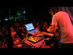 Stereo Tam Tam - Audio-Visual Live Show - Trailer 2013