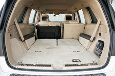 seven seats 2016 mercedes benz GL350 bluetec: 2016 GL350 Spacious Interior ~ Mercedes Inspiration