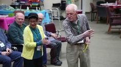 Aspen Senior Center | Adult Activity Day | Day Care Center For Seniors | Senior Care - YouTube