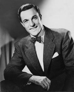 Gene Kelly. Talented and handsome - a rare combo these days!