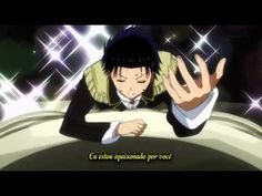 Nisekoi - I'm in Love with You (Legendado PT-BR) - YouTube