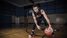 Need Some Motivation? Check out this New Steph Curry Commercial