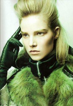 Blade Runner (Vogue Espana)