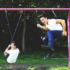 Ethan and Grayson make youtube vids now. SUBSCRIBE FOR NEW VIDEOS EVERY TUESDAY! peace :0