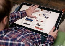 Touch-screen ultrabooks, convertible sliders, and all-in-one PCs that fold up like a tablet: we review and go hands-on with Sony's batch of Windows 8 computers. Read this article by Scott Stein on CNET. via @CNET. Sony's offerings for Windows 8. I love that 20 inch desktop and tablet in one...