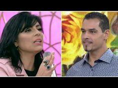 Noticias no Blog: Fernanda Brum confronta Mentalista ao vivo no Enco...