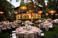 L & J - Hemingway House - Key West and Miami Wedding Photographers Florida Keys Wedding, Florida Wedding Venues, Wedding Resorts, Key West Wedding, Wedding Dj, Wedding Ideas, Wedding Decoration, Dream Wedding, Hemingway House
