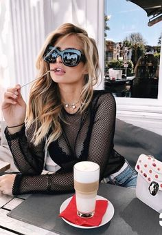 Coffee Craving ~ RolePlay❤Star