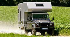 Pickups | bimobil.com
