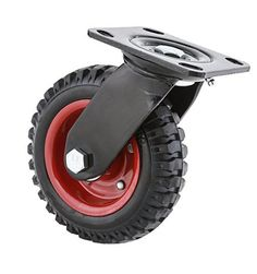 We compared 10 top of the line steelex swivel heavy duty industrial wheel, features over the recent 3 years. Locate which steelex swivel heavy duty industrial wheel, is best for you. Filter by size, color and caster type. Fly Shop, Diy Bed Frame, Industrial Hardware, Black Rubber, Rolling Resistance, Plate, Security Surveillance, Power Tools, Towels