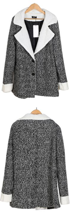 Get ahead of the winter curve with a beautiful new coat. Shop it today at FIREVOGUE.COM