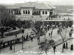 Ankara, Once Upon A Time, Paris Skyline, Istanbul, Dolores Park, Street View, History, Travel, Times