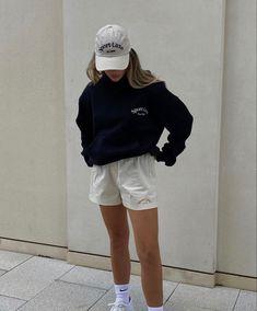 Mode Dope, Look Fashion, Fashion Outfits, Fashion Hair, 80s Fashion, Korean Fashion, Jugend Mode Outfits, Looks Pinterest, Looks Street Style