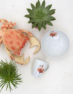 collection flamingo home decoration porcelain catchii.com design