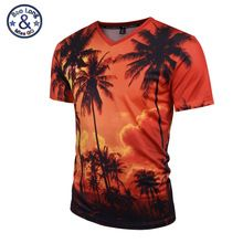 Printed T Shirt Women Men Nightfall Hawaiian Tee Shirt item Type  TopsTops  Type  TeesGender  MenSleeve Style  ShortMaterial  Spandex,Cotton,PolyesterStyle   ... 60043a76500e