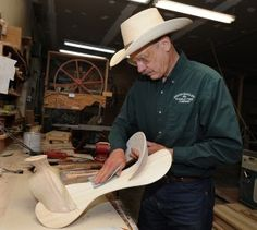 Re-tooling: Saddle makers hang on as their craft shifts from profession to hobby