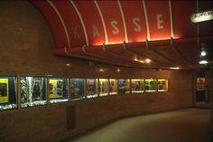 """Filmpalast Berlin"", 1984, Kurfürstendamm 225-226, Charlottenburg."