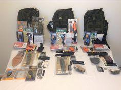 Enormous $1000 Summer Survival Gear Giveaway