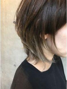 Short Grunge Hair, Messy Short Hair, Short Bob Styles, Medium Hair Styles, Rocker Hair, Cabello Hair, Kawaii Hairstyles, Sassy Hair, Asian Hair