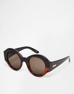 Le Specs Original Sin Sunglasses