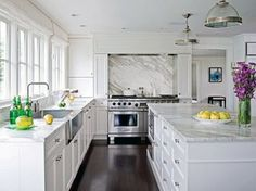 White kitchen cabinets with gray quartz countertops is one of images from white kitchen quartz countertops. This image's resolution is pixels. Find more white kitchen quartz countertops images like this one in this gallery Kitchen Flooring, Kitchen Backsplash, Kitchen Countertops, Quartz Countertops, Backsplash Ideas, White Countertops, Quartz Backsplash, Sink Countertop, Painted Countertops