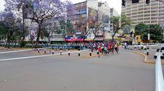 KENYA | Nairobi | Runners