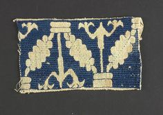 Embroidery Textile Italian Fiber Harvard Art Museums/Fogg Museum, Gift of Dr. Denman W. Ross , 1916.382
