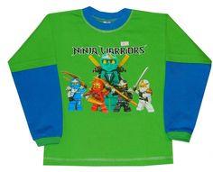 BLUZKA ninja - POLSKA 116 Świąteczna PROMOCJA!