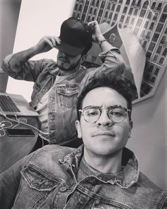 Work! . . . #nyc #newyork #goodtimes #instagood #photooftheday #chill #goodfriends #fun #goodtime  #memories #awesome #friends #style #stylish #fashion #denim #denimjacket