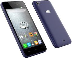 Micromax Canvas Pep Q371 with 4.5-inch Display at Rs. 5999