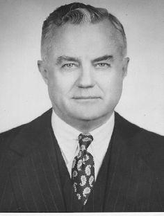 Oscar Ewing