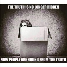 THE TRUTH MOVEMENT!