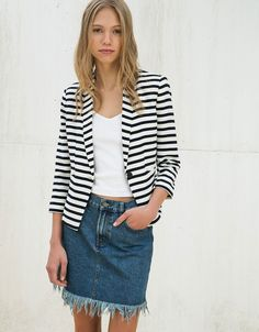 01b5ffefbb0 Score serious style points with Bershka's latest trends for this spring  summer Make an impact with jeans, shirts, shoes or accessories for women &  men.