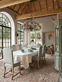 Best French Country Design And Decor Ideas For Amazing Home Design And Decor. - Best French Country Design And Decor Ideas For Amazing Home Design And Decorating – Home De - French Country Dining Room, Modern French Country, French Country Kitchens, French Country Bedrooms, French Country Cottage, Country Living, Country Houses, Country Cottages, Country Blue