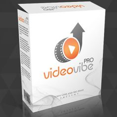 [Video Vibe PRO- By John Gibb And Mo Miah] Video Vibe PRO Review: New Groundbreaking Video Marketing Software Generate Over 100,000 Unique Visotor In Just 30 Days Resulting In An Extra $20K Per Month In Passive Income! By John Gibb And Mo Miah