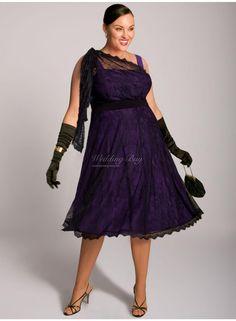 b5b92ad50b3 17 Best Plus size evening dress images