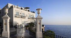 Hotel JK Place ~ Capri forAritstocrats