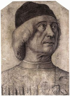 Giovanni Bellini - High Renaissance painter (1430-1516)