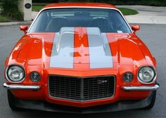 1973 Chevrolet Camaro - Pristine Classic Cars For Sale Chevy Camaro Z28, Chevrolet Camaro 1970, Chevelle Ss, Chevy Muscle Cars, Best Muscle Cars, American Muscle Cars, Us Cars, Sport Cars, Ford Mustang