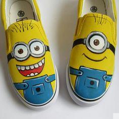 26 Besten Schuhe Bemalen Bilder Auf Pinterest Hand Painted Shoes