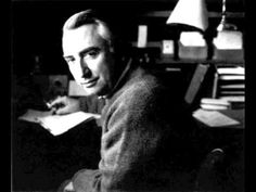 ROLAND BARTHES -L'absence (Fabrice Luchini)