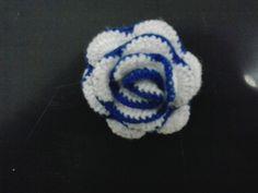 big rose :)