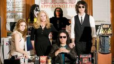 Nick Simmons Band | Cancels 'Gene Simmons Family Jewels'