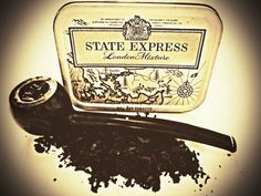 Pipetobacco State Express London Mixture
