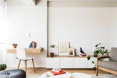 Apartamento PeAu : [ih]arquitectos ES