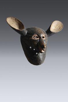 Resultado de imagen de african animal masks